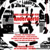 affiche UNDERWORLD - House, Electro, Techno