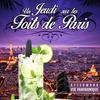 AFTERWORK SUR LES TOITS DE PARIS (terrasse sonorisée + club intérieur)