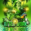 affiche AFTERWORK MOJITOS ALL INCLUSIVE