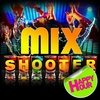 affiche Mix SHOOTER Party / Gratuit