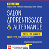 affiche Salon de l'Apprentissage et de l'Alternance