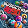 GENERATION 80-90 retourne le FLOW (Rooftop & Club) - INVITATIONS pour les FILLES