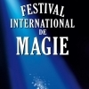 affiche FESTIVAL INTERNATIONAL DE MAGIE