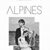 affiche Alpines @ Le Pop Up du Label
