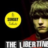 affiche Sunday Tribute // The Libertines