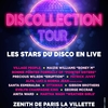 affiche Discollection Tour 2016