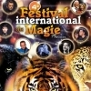 affiche 4E FESTIVAL INTERNATIONAL DE MAGIE