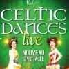 affiche CELTIC DANCES