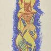 Picasso et le primitivisme
