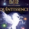 affiche QUINTESSENCE - CIRQUE NATIONAL ALEXIS GRUSS