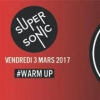 affiche Rock Parade (Warm Up) // Supersonic - Free