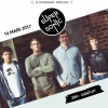 affiche Surfer Blood au Supersonic // Free