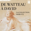 affiche De Watteau à David, la collection Horvitz