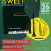 affiche Jazz & Sweet - Concert symphonique
