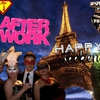 affiche After-work week end masked