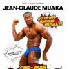 affiche ONE MAN COSTAUD