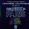 affiche One Night In Paris