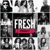 affiche FRESH FRIDAY