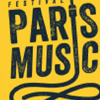 affiche Festival PARIS MUSIC - 2ème édition