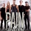 affiche PAIN OF SALVATION + GUESTS