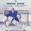 Hockey sur Glace / FRANCE vs SUISSE