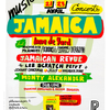 affiche Week-end Jamaica