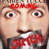 affiche FABIEN TUCCI - COMING OUTCH