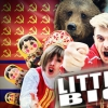 affiche LITTLE BIG + GUEST
