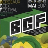 affiche BORDEAUX GEEK FESTIVAL 2017 - PASS ILLIMITE
