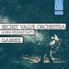 affiche Secret Value Orchestra - Album Release Party - 11 mai _ Badaboum