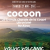 affiche COCOON - VOLVIC VOLCANIC  EXPERIENCE