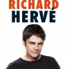 affiche RICHARD HERVE DANS FULL OPTION