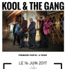 affiche KOOL & THE GANG