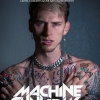 affiche MACHINE GUN KELLY