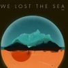 affiche WE LOST THE SEA + MENISCUS
