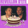 affiche REVEILLON D'ETE - SOIREE DE CLOTURE