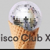 affiche Disco Club XXL Prosumer, Octo Octa, Charlotte, Grave Jones+Willy Papa