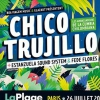 affiche Chico Trujillo - Paris