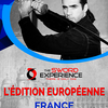 affiche The Sword Experience Euro Tour - Chantilly