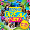 affiche SPRING BREAK PARTY : gratuit