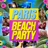affiche PARIS BEACH PARTY [ gratuit ]