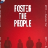 affiche FOSTER THE PEOPLE