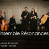 affiche ENSEMBLE RESONANCES