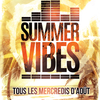 affiche SUMMER VIBES