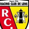 affiche RC LENS / STADE BRESTOIS 29 - DOMINO'S LIGUE 2 - 4EME JOURNEE