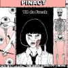 affiche Pinact x TH da Freak