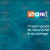 affiche SALON SHARE PARIS