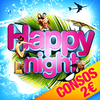 affiche HAPPY NIGHT [ Consos 2€ ]