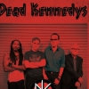 affiche DEAD KENNEDYS
