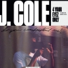 affiche J. COLE - 4 YOUR EYEZ ONLY TOUR